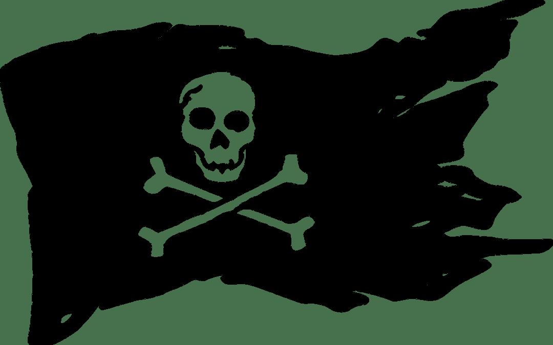 [Quimper] Pirates (6-9 ans) – Les Mercredis des Sciences