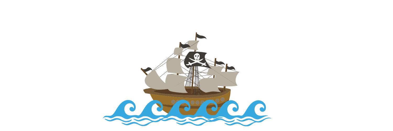 LORIENT- Pirates (6-9 ans)