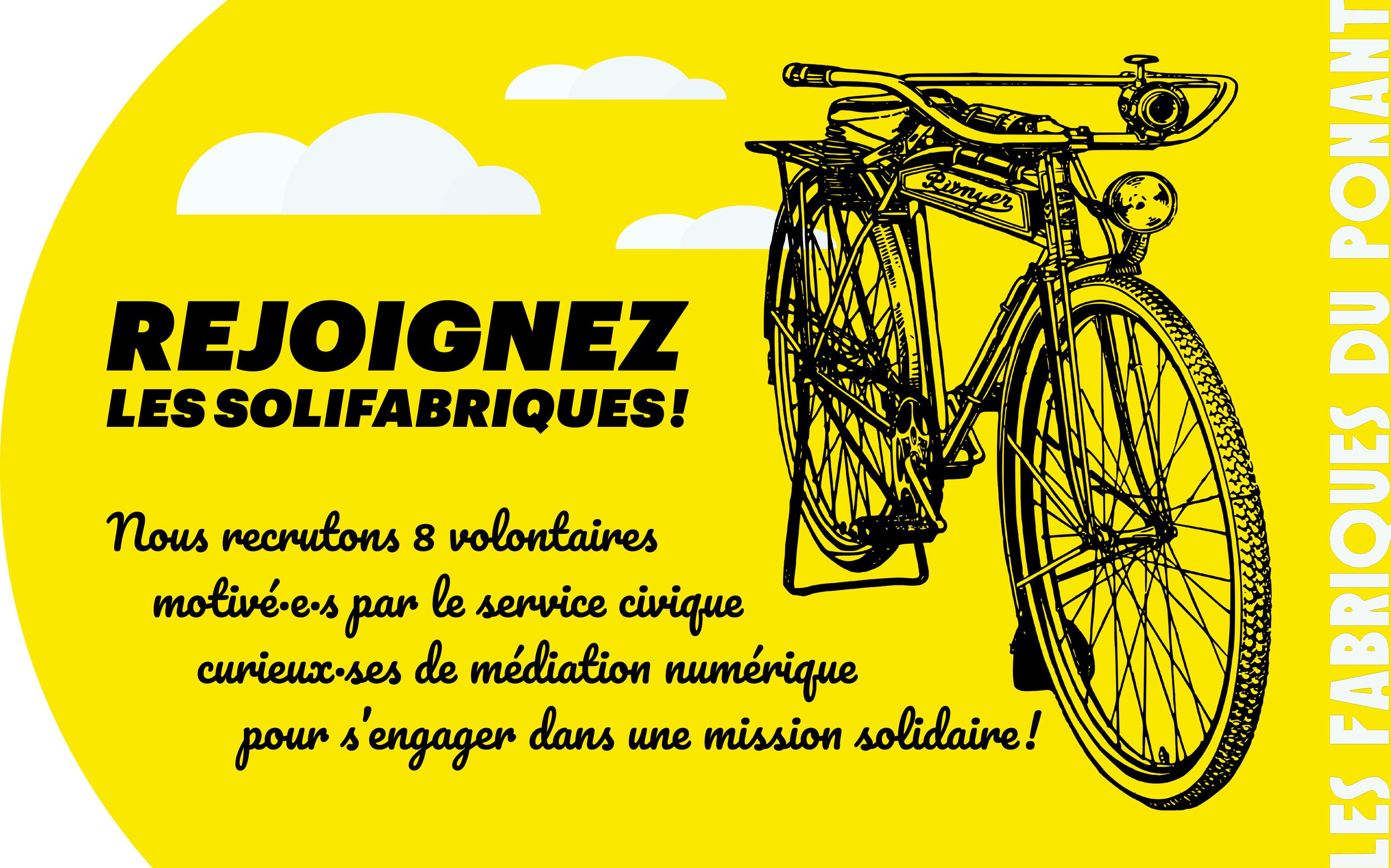 Brest. SoliFabriques – Information collective