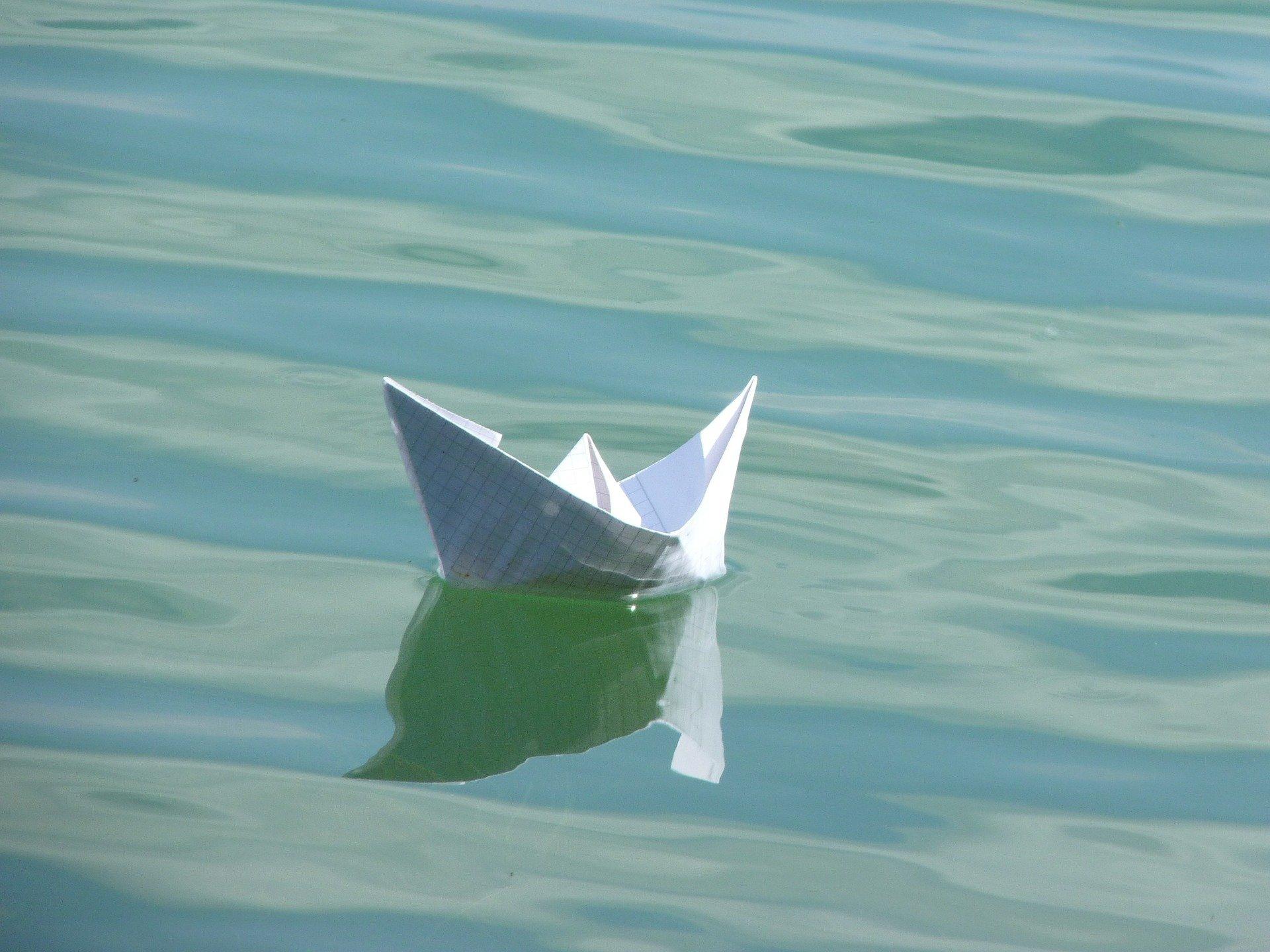 [Quimper] Il était un petit navire - Les mercredis des sciences