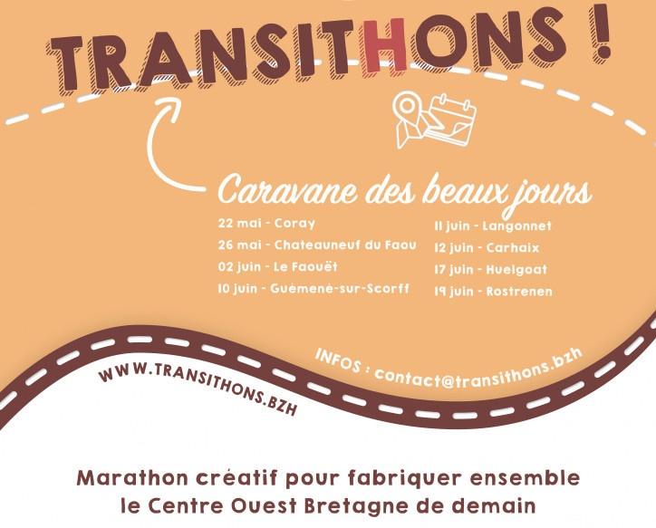 Transit(h)ons !