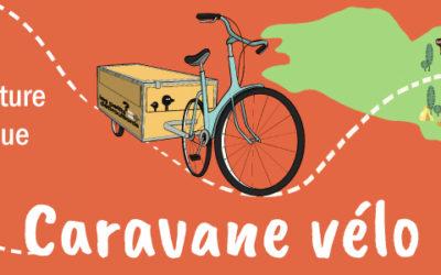 Caravane vélo : retour sur une belle aventure !
