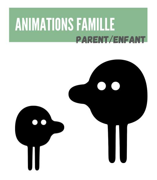 [Le Mans] – Animations familles