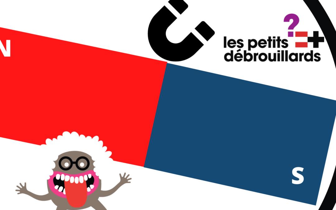 Nantes – Stage : Électricité et Magnétisme (8-12 ans)