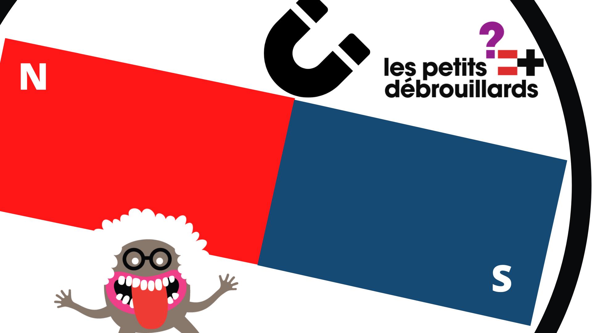 Nantes - Stage : Électricité et Magnétisme (8-12 ans)