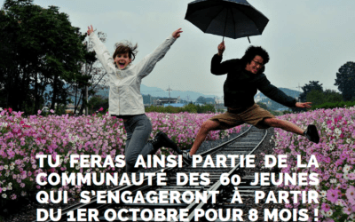 Morbihan. Engage-toi pour les transitions écologiques