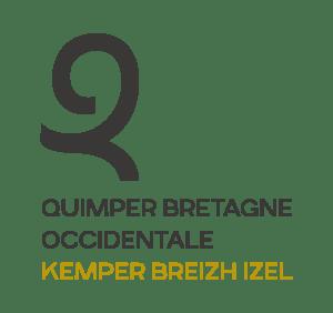 logo Quimper Bretagne Occidentale